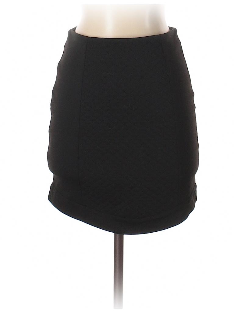 BCBGeneration Women Casual Skirt Size XS