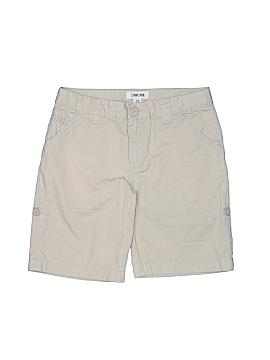 Cherokee Khaki Shorts Size 10-12