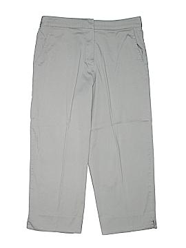Pantology Khakis Size 10