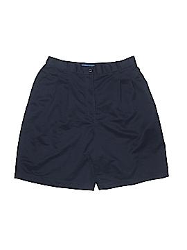 Karen Scott Sport Khaki Shorts Size 10