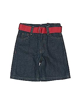 Beverly Hills Polo Club Denim Shorts Size 18 mo