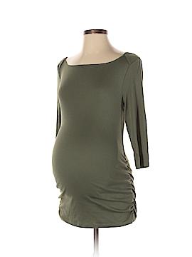 Old Navy - Maternity 3/4 Sleeve T-Shirt Size S (Maternity)