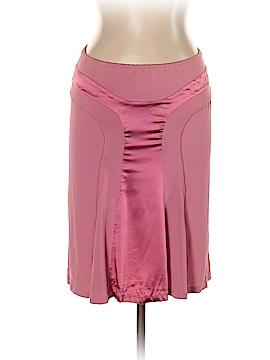 Alberta Ferretti Collection Casual Skirt Size 10