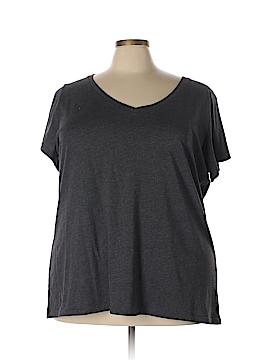 Torrid Short Sleeve T-Shirt Size 5 (Plus)