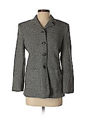 J.jill Women Jacket Size 4 (Petite)