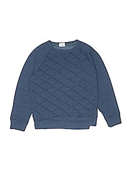 Crazy 8 Sweatshirt Size 10 - 12