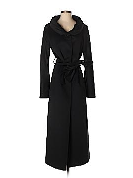 Cinzia Rocca Wool Coat Size 4