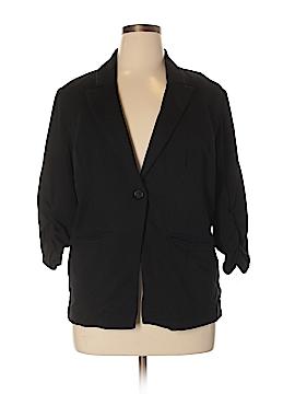 Style&Co Blazer Size 0X (Plus)