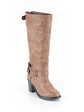 Steve Madden Boots Size 13
