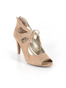 A.n.a. A New Approach Heels Size 9 1/2
