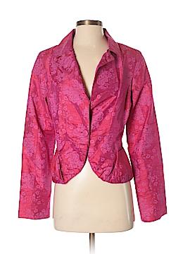 Oilily Silk Blazer Size 38 (IT)