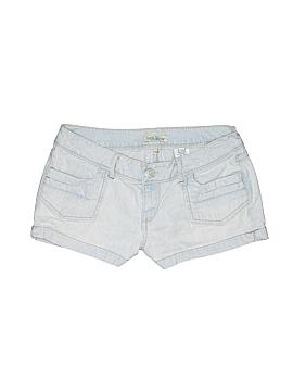 Paris Blues Denim Shorts Size 18 (Plus)