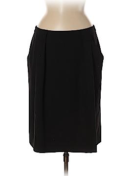 Giorgio Armani Wool Skirt Size 42 (IT)