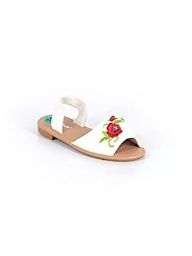 Link Sandals Size 12