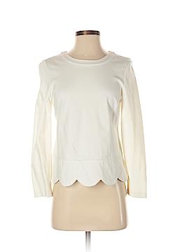 Kate Spade New York Long Sleeve Top Size 2