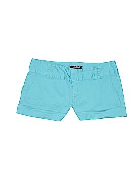 Spacegirlz Khaki Shorts Size S