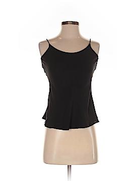 Giorgio Armani Sleeveless Silk Top Size 38 (IT)
