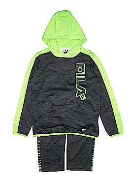 Fila Active T-Shirt Size 7 - 8