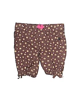 Genuine Kids from Oshkosh Khaki Shorts Size 12 mo