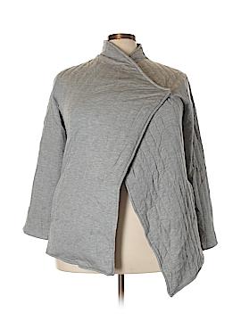 RACHEL Rachel Roy Jacket Size 1X (Plus)