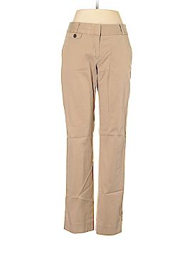 Talbots Khakis Size 2