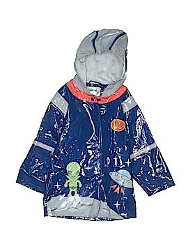 Kidorable Raincoat Size 4T