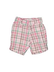 OshKosh B'gosh Girls Khaki Shorts Size 3T