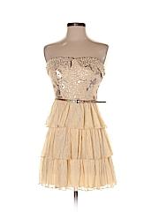 Jodi Kristopher Women Cocktail Dress Size 3