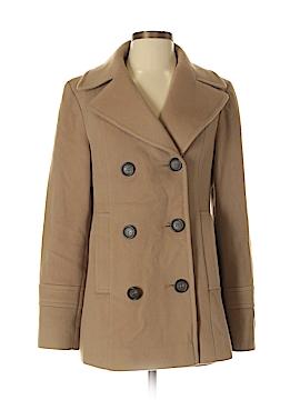 Fleurette Wool Coat Size 6