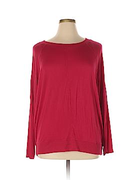 Lane Bryant Pullover Sweater Size 26 (Plus)