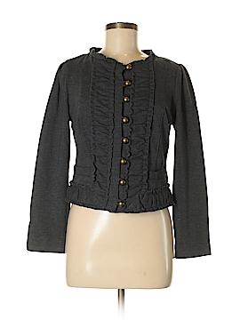 British Khaki Jacket Size S