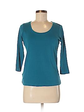 Eddie Bauer 3/4 Sleeve T-Shirt Size M (Petite)