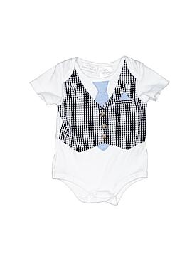 Koala Baby Boutique Short Sleeve Onesie Size 6 mo