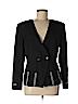 Escada Women Wool Blazer Size 38 (EU)