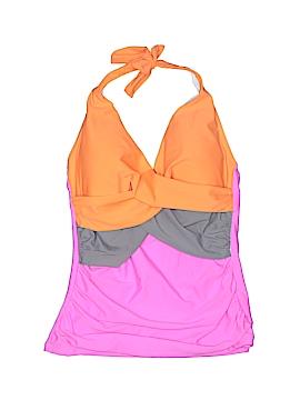 Coco Limon Swimsuit Top Size 12
