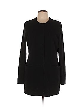 J. McLaughlin Wool Cardigan Size L
