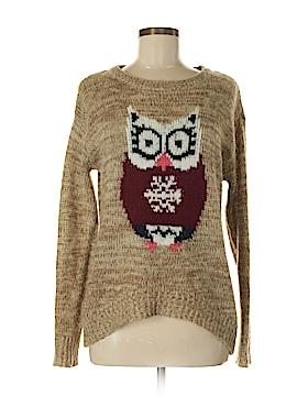 Jolt Pullover Sweater Size M