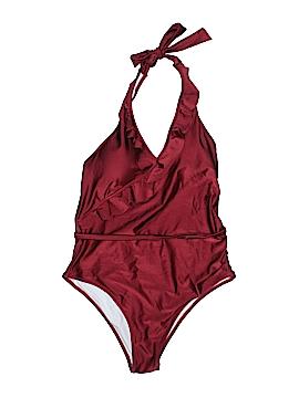 Cupshe One Piece Swimsuit Size XXL