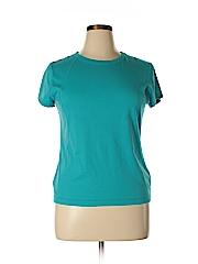 Tek Gear Women Active T-Shirt Size XL