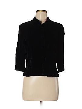 Ann Taylor 3/4 Sleeve Blouse Size 8