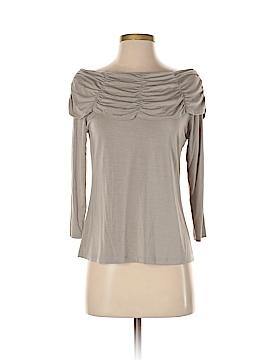 Comfy U.S.A. 3/4 Sleeve Top Size XS