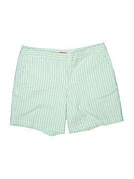 IZOD Khaki Shorts Size 12