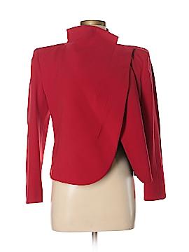 Giorgio Armani Silk Blazer Size 42 (IT)