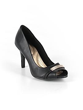 Dexflex Heels Size 9 1/2