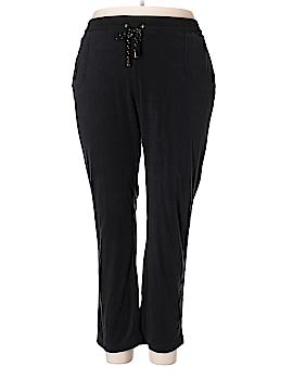 Avenue Velour Pants Size 18 - 20 Plus (Plus)