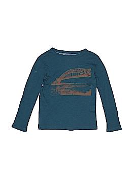 One Jackson Long Sleeve T-Shirt Size 3T