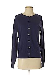 Lands' End Women Cardigan Size M