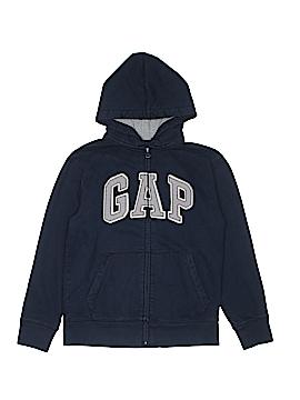Gap Kids Zip Up Hoodie Size 12