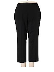 Lauren by Ralph Lauren Women Wool Pants Size 20 (Plus)