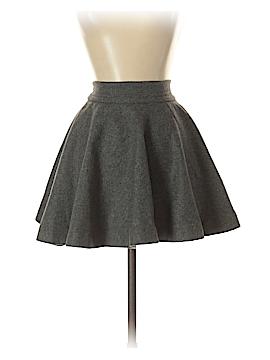 Zara TRF Wool Skirt Size S
